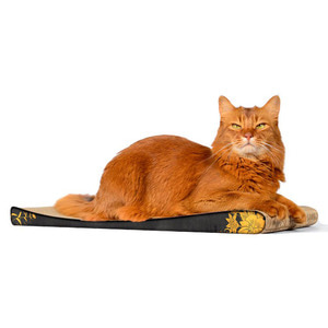 CAT-ON Lounger Slim Line (디자인 랜덤 발송)